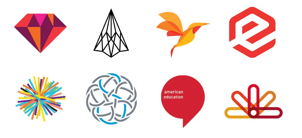 why a unique logo design matters for market leaders