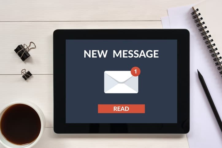 How To Write An Effective Email - Subject Line