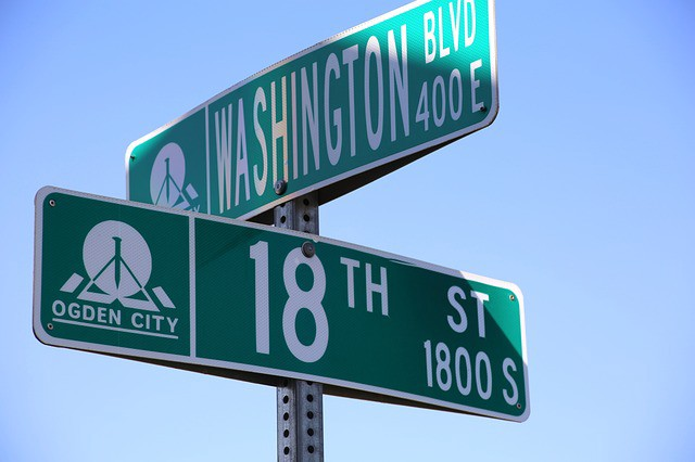 How To Look Up Your Domain IP Address Street Signs