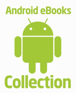Android E Book Application Development