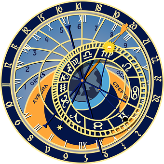 Can We Take Astrology Seriously? — Aspects, Horaries, Tee