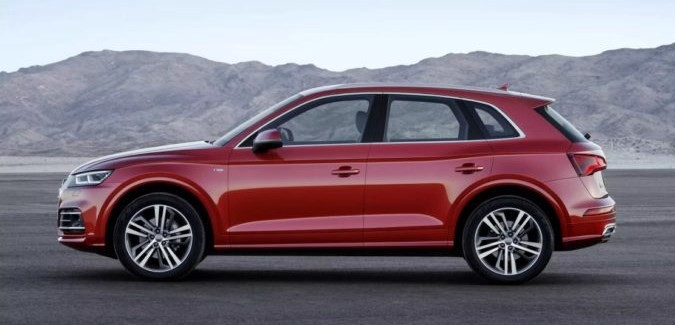 2018 Audi SQ5 Release Date, Review, Price
