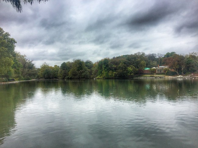 Hagerstown City Park: Relaxing Things To Do In Hagerstown