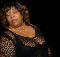 But The Main Attraction Is A Singer Named Sweet Georgia Brown Ms Who Was Born In South Carolina And Former Winner Of Night At