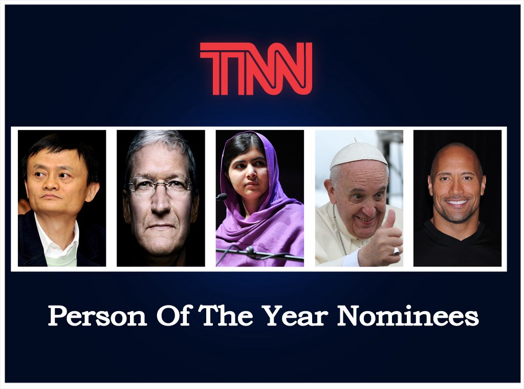 TNN Person of the year