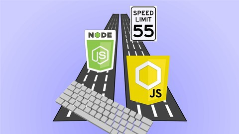Udemy - JavaScript in 55 minutes