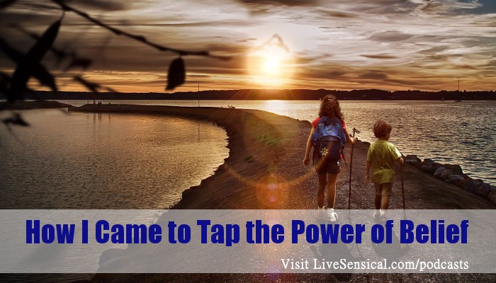 2How I Came to Tap the Power of Belief Claude Bristol1