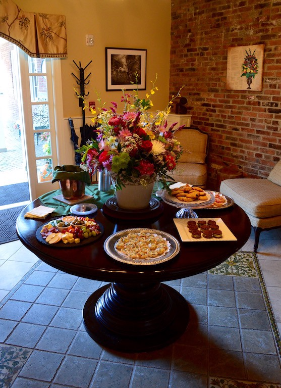Mother's Day Inn Boonsboro