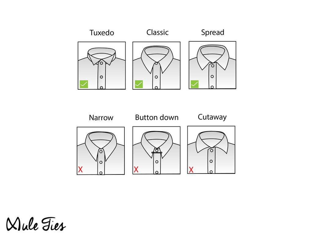 Patterns Used For Trinity Thinner Fabric Ties