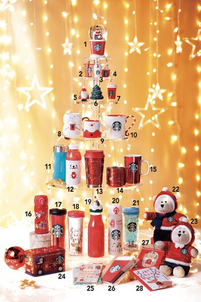 Year Of The Perfect Christmas Tree