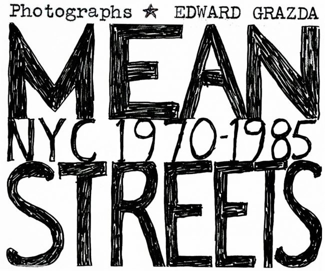 book review mean streets nyc 1970 1985 by edward grazda Gay Pride 1970s mean streets nyc 1970 1985 by edward grazda trim size 7 1 2 x 9 page count 112 isbn 9781576878439