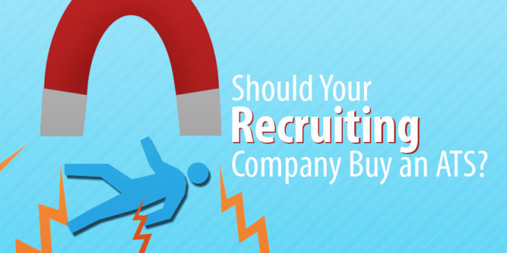 Should You Buy An Ats For Your Recruiting Company Capterra Talent