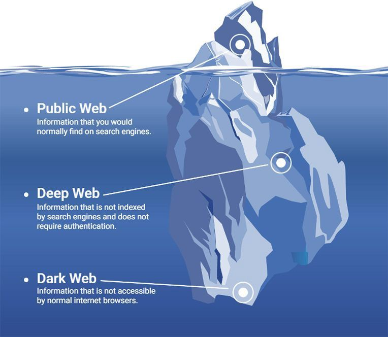 Viral Times Web: Immunity On The Dark Web As A Result Of Blockchain Technology