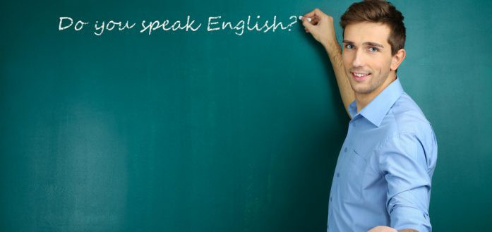 Traveling the world is easy by teaching English!
