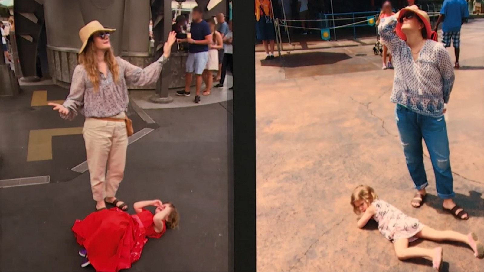 Drew Barrymore turns daughter's Disney tantrums into photo op ... The Today Show1920 × 1080Search by image Drew Barrymore turns daughter's Disney tantrums into photo op - TODAY.com