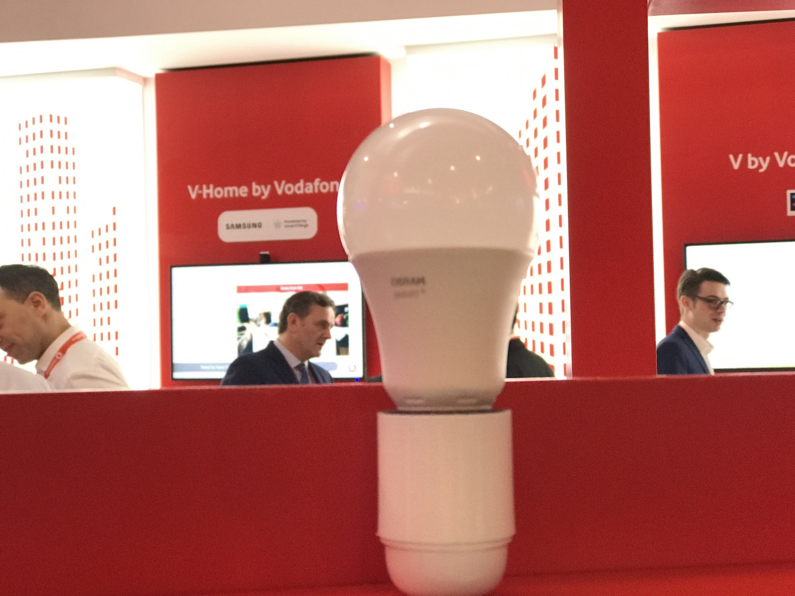 23392bdeede ... the announcement to check out its range of smart home products