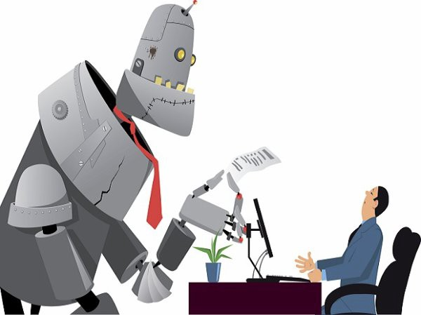 why machines are taking over human Machines to take over humans by 2045: physicist physicist louis del monte has warned that humans would not be able to retain the tag of the top species on earth after 30 years.