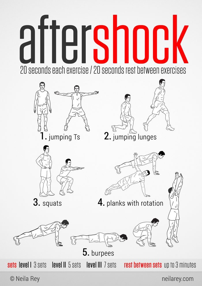 100-no-equipment-workouts-infographics-workout-body-gym-3
