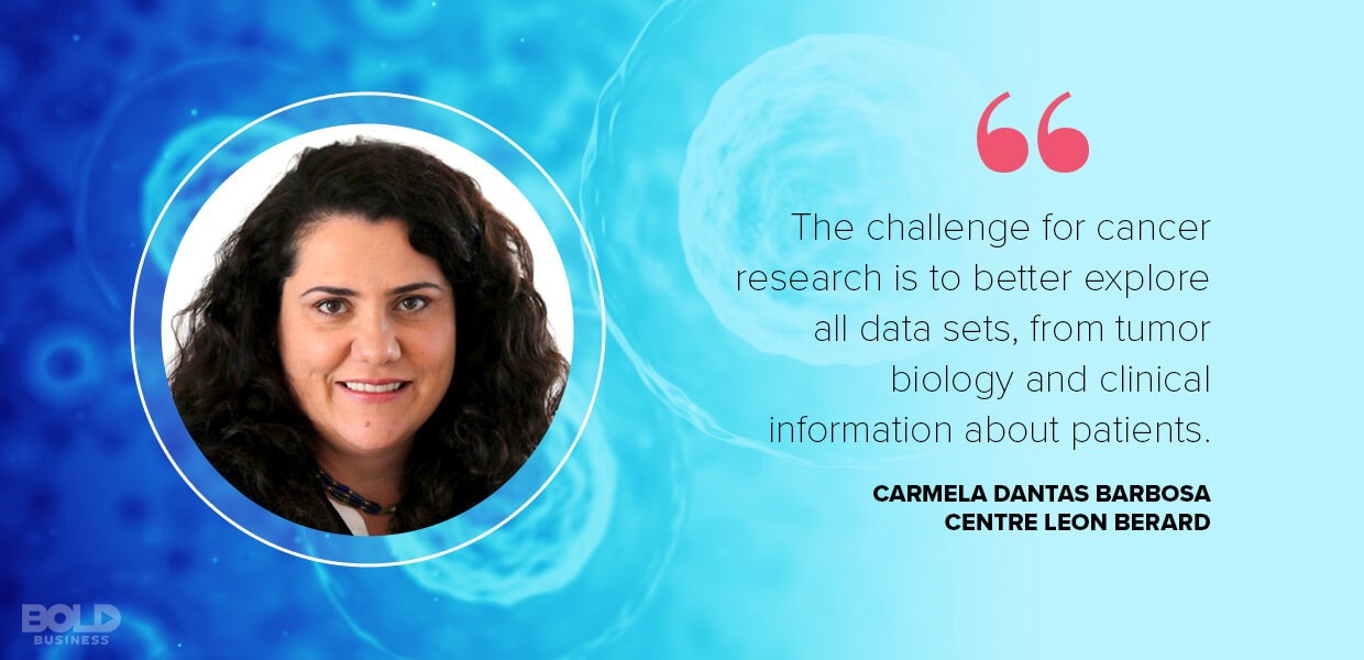 Big Data Oncology: Pioneering a New Wave of Cancer Treatment