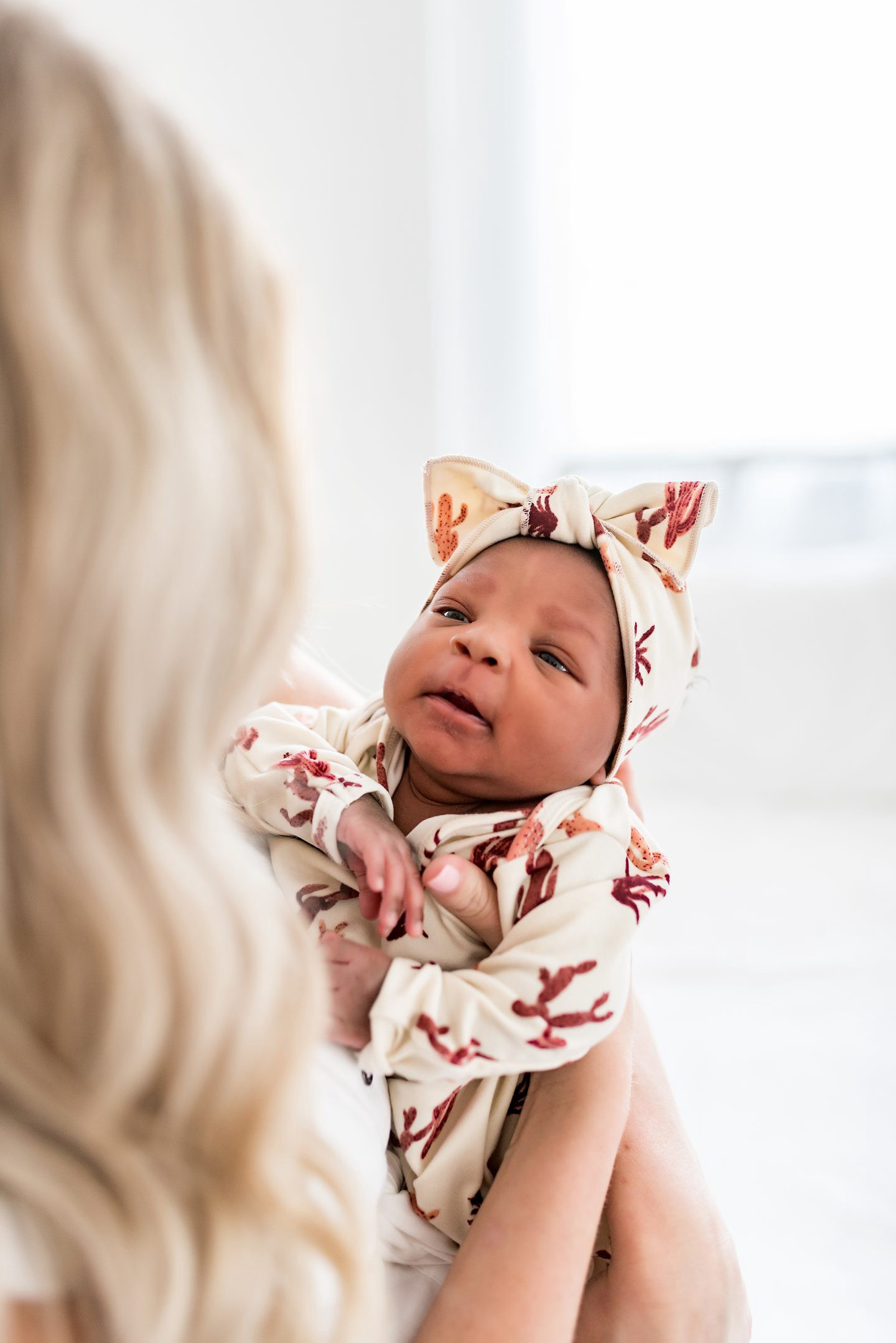 Our adoption journey to adopt baby Nina featured by popular Orange County lifestyle blogger, Dress Me Blonde