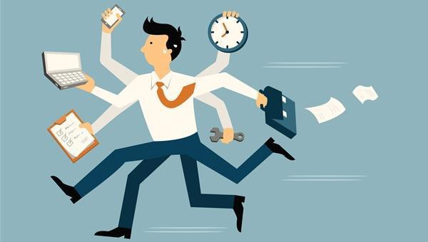 5 Ways Incredibly Productive People Manage Their Time