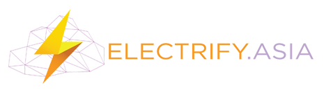 Electrify.Asia logo