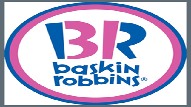Ever Looked Closely At The Baskin Robbins Logo Design Do You See Hidden 31 Number Creatively Placed Between B And R In 1953