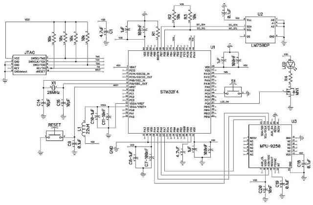 the ultimate guide \u2014 how to develop a new electronic hardwarecreating the schematic or circuit diagram is the core step in designing electronics you\u0027ll need special electronics design