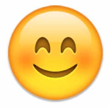 Billedresultat for emoji smiley