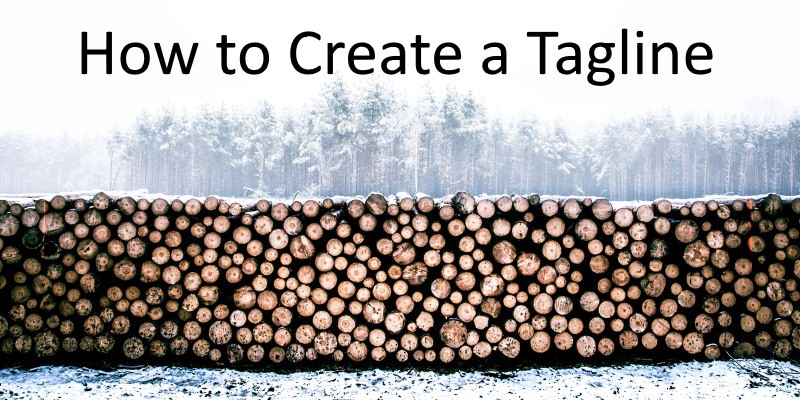 How to Create a Tagline with Benefits Your Customers Want