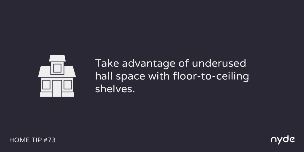 Home Tip #73