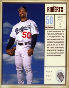 Persistence paid off for Dave Roberts – Dodger Insider 951cac3a145