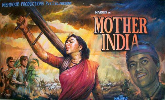 Mother-India-Movie-Poster
