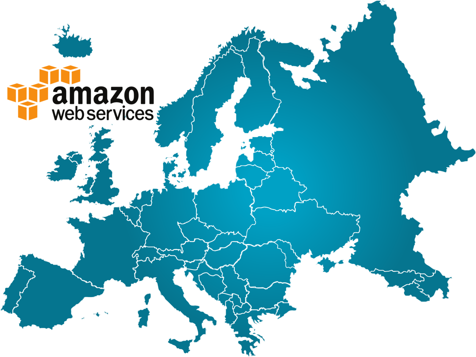 eu-south-1: The next European AWS region? – Bert vd Lingen – Medium
