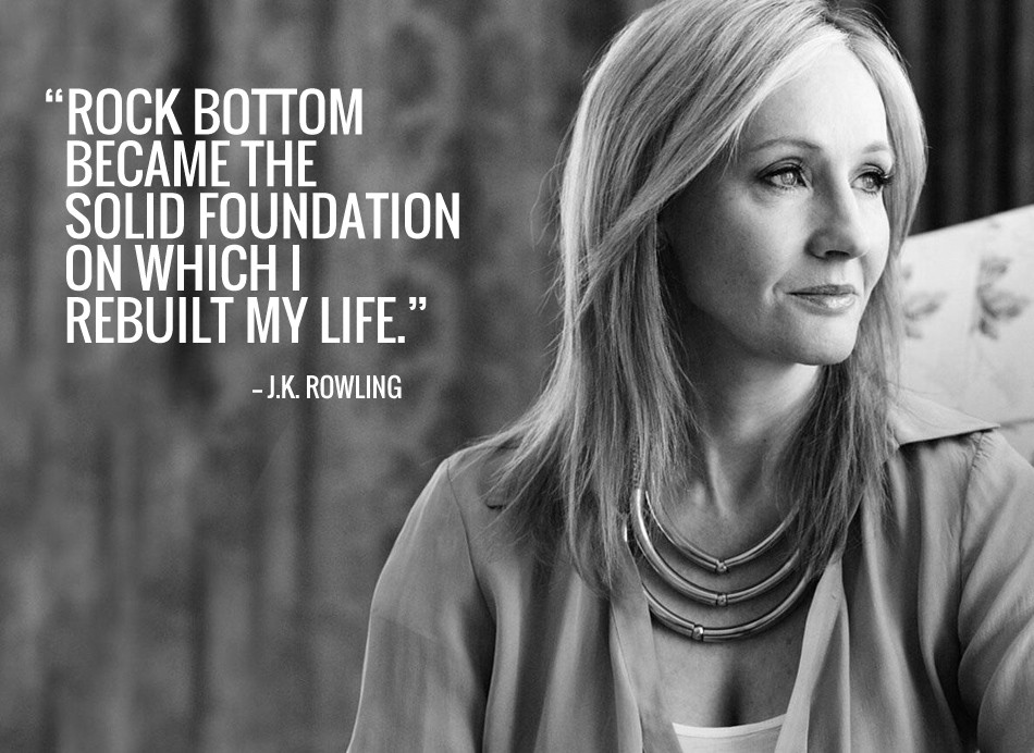 The formula that leads to wild success part 6 jk rowling rowling lived with tremendous stress often questioning herself she endured terrible physical and emotional abuse her move to southern europe ended in m4hsunfo