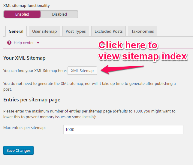 what are xml sitemaps why should i have one it s all about