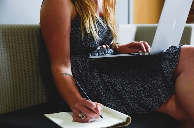 How To Launch A Website Writing
