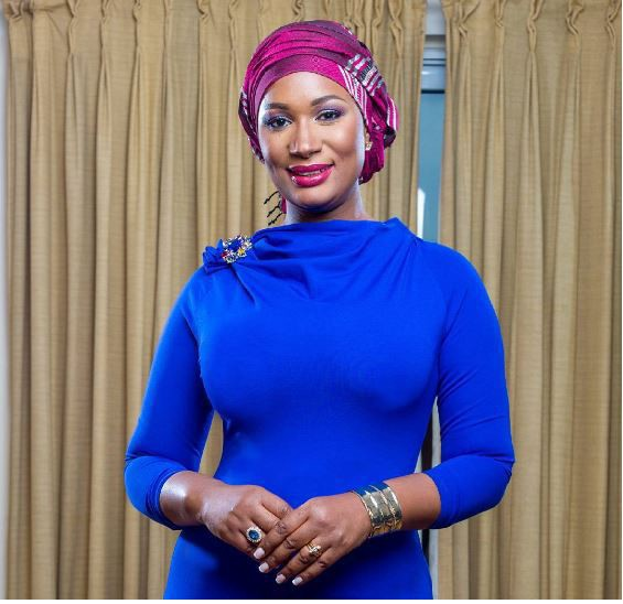 All you need to know about Samira Bawumia