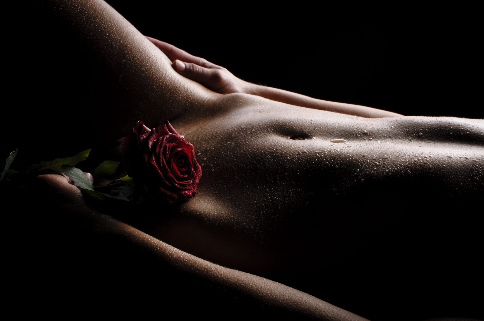 impress your wife or girlfriend with an erotic massage experience in London