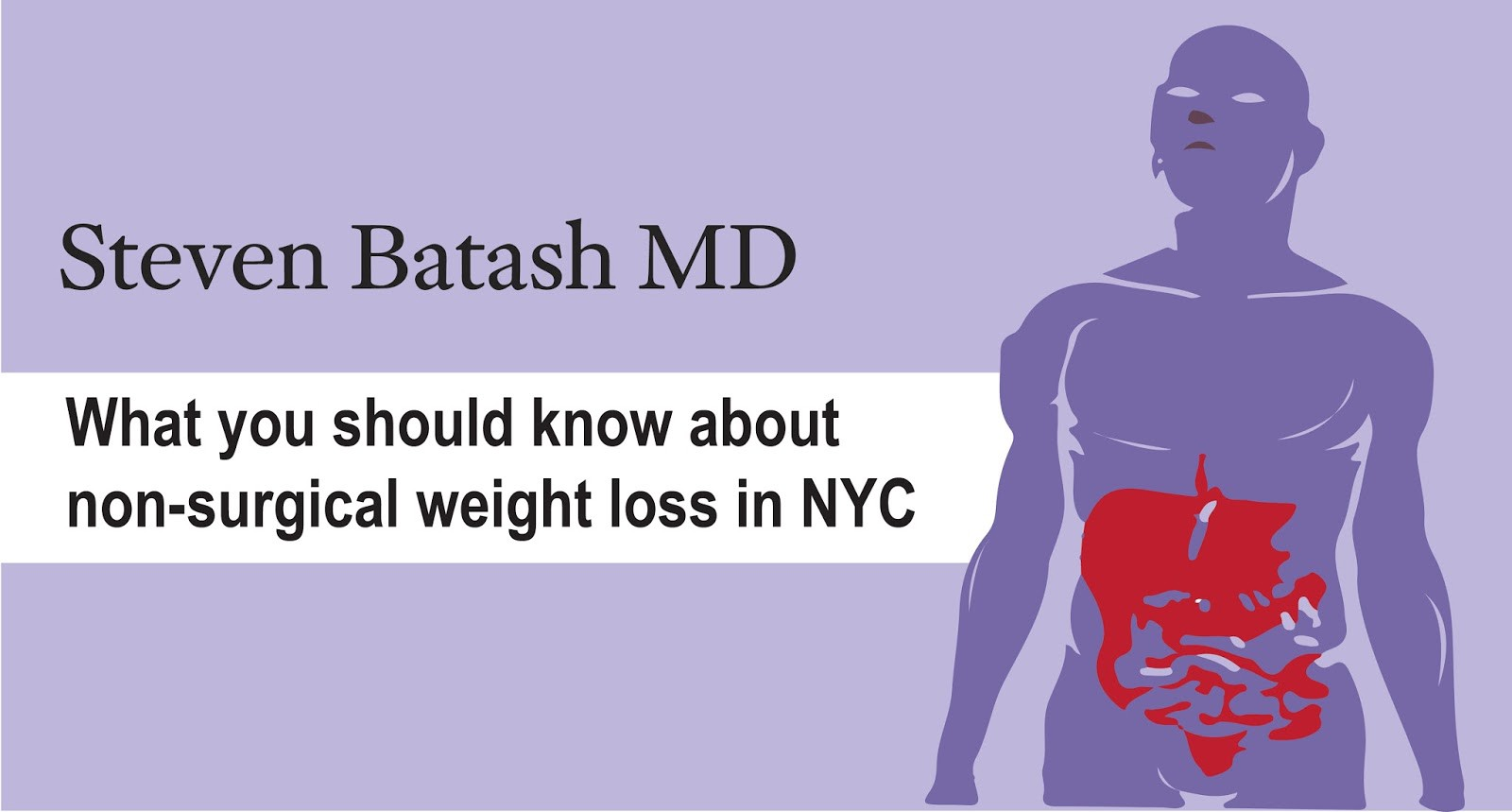 What You Should Know About Non Surgical Weight Loss In Nyc