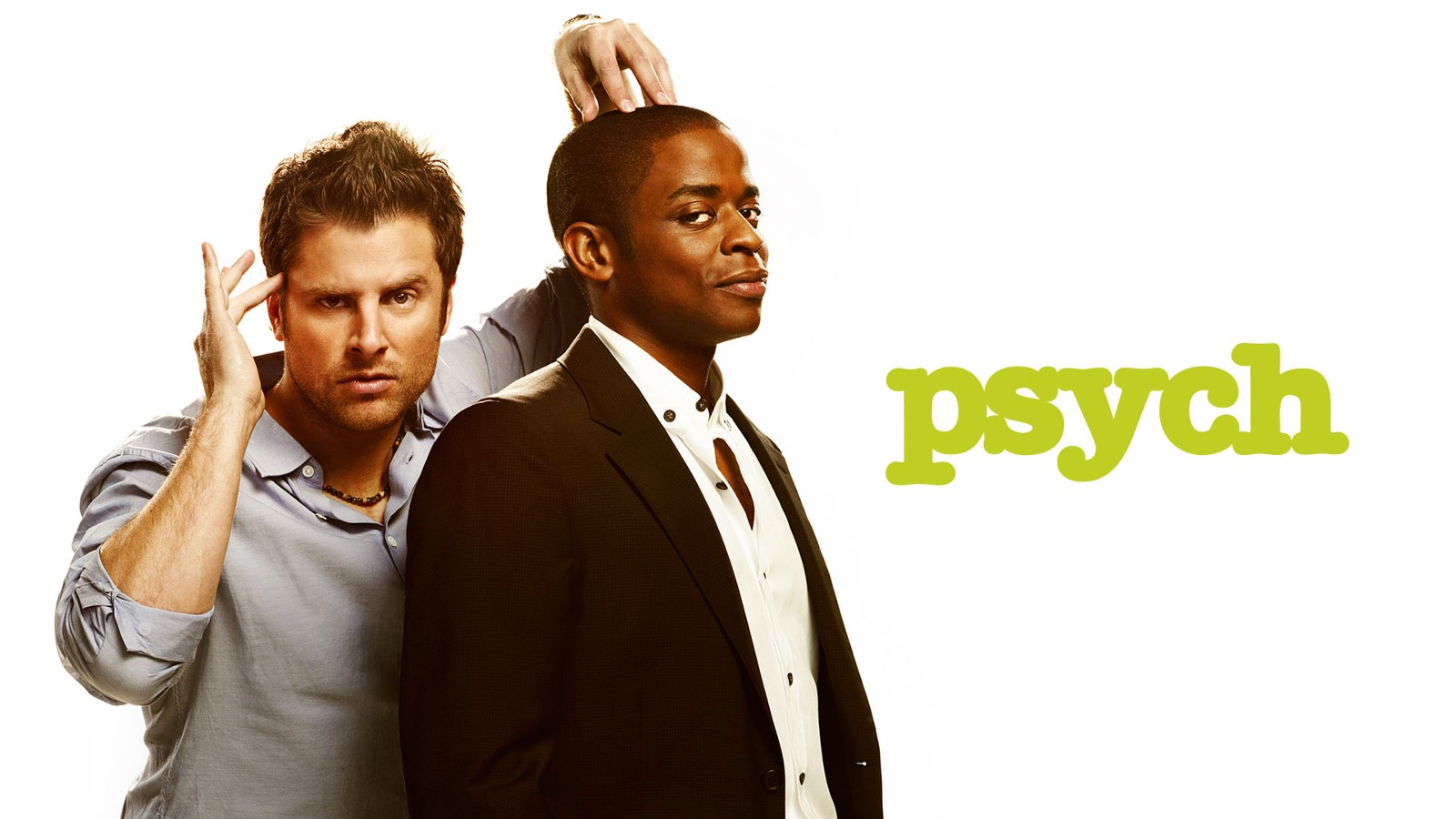 ranking all 121 episodes of psych the crevice medium