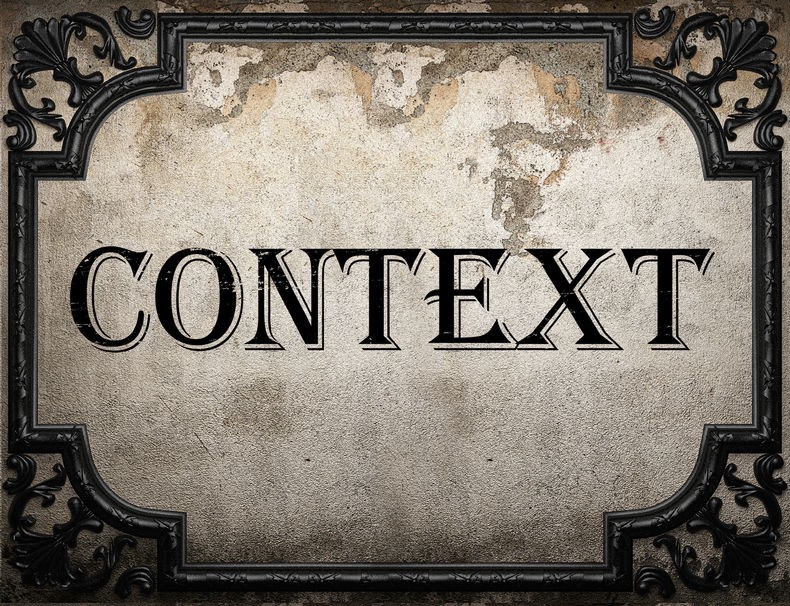 Why Context, Not Content, Is King In Marketing