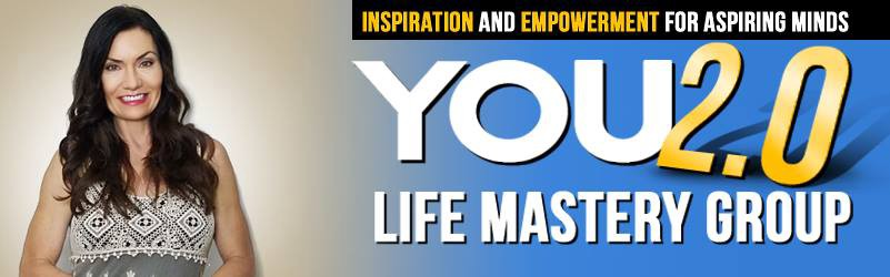 YOU 2.0 Life Mastery Group