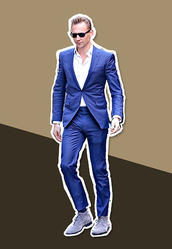 Suit Up Tom Hiddleston S Totally Dapper Style Thread By Zalora