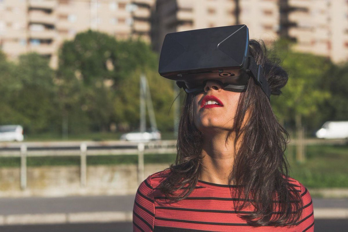 3 #VR Startups That Are Predicting the Future of Ecommerce