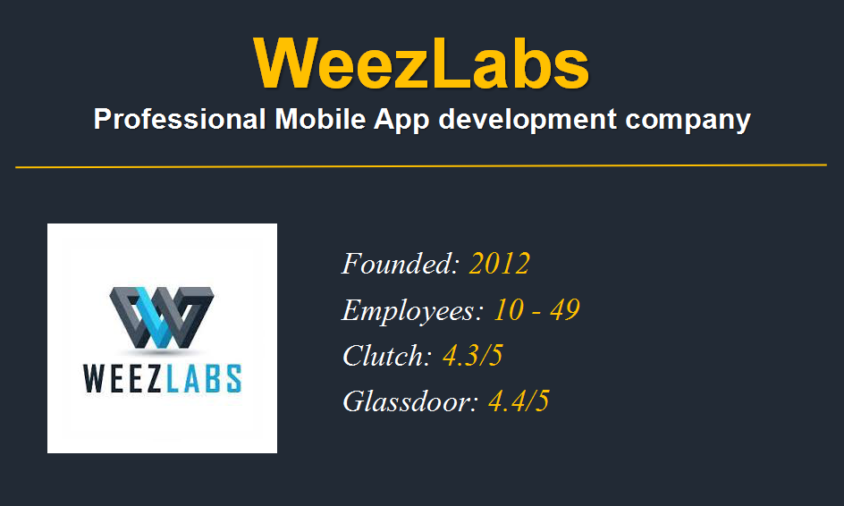 Top 20 trusted usa based mobile app development companies for 50 exchange terrace providence ri