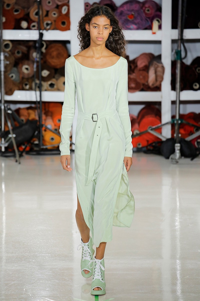 Mint the Spring/Summer 2020 colour Trend – TrendBook ...