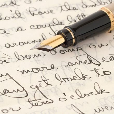 Turns Out Writing By Hand Isn't Pointless, Can Reduce Anxiety & Boost Wellbeing
