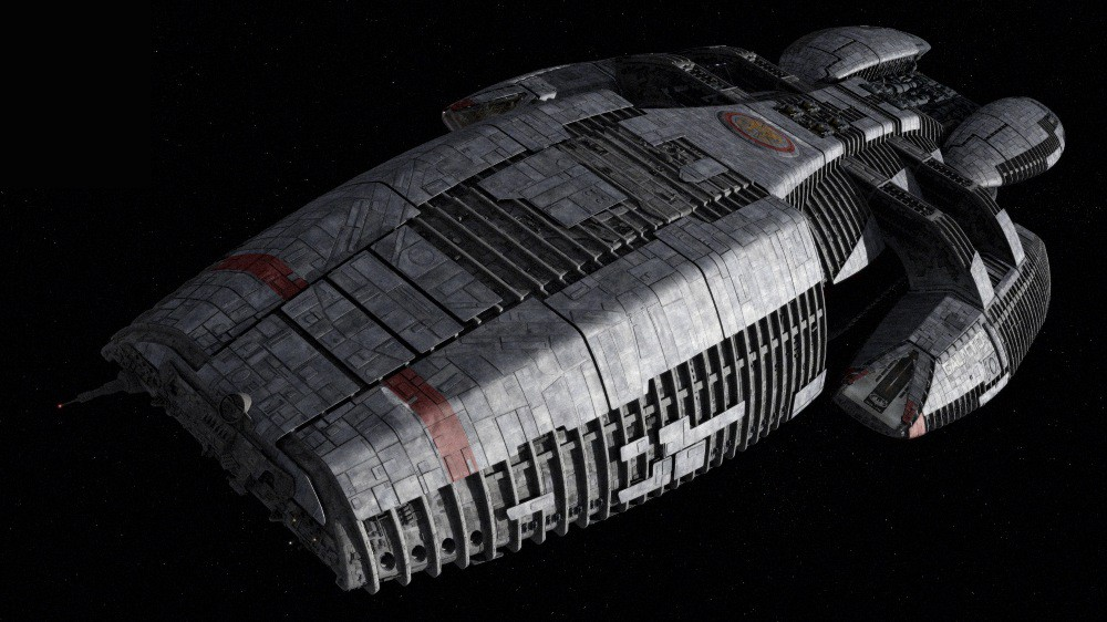 How To Build A Spaceship, And Why We Should Start Thinking About It Now