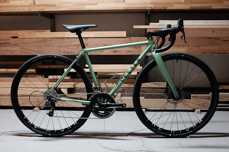 Lester cycles grinder 1